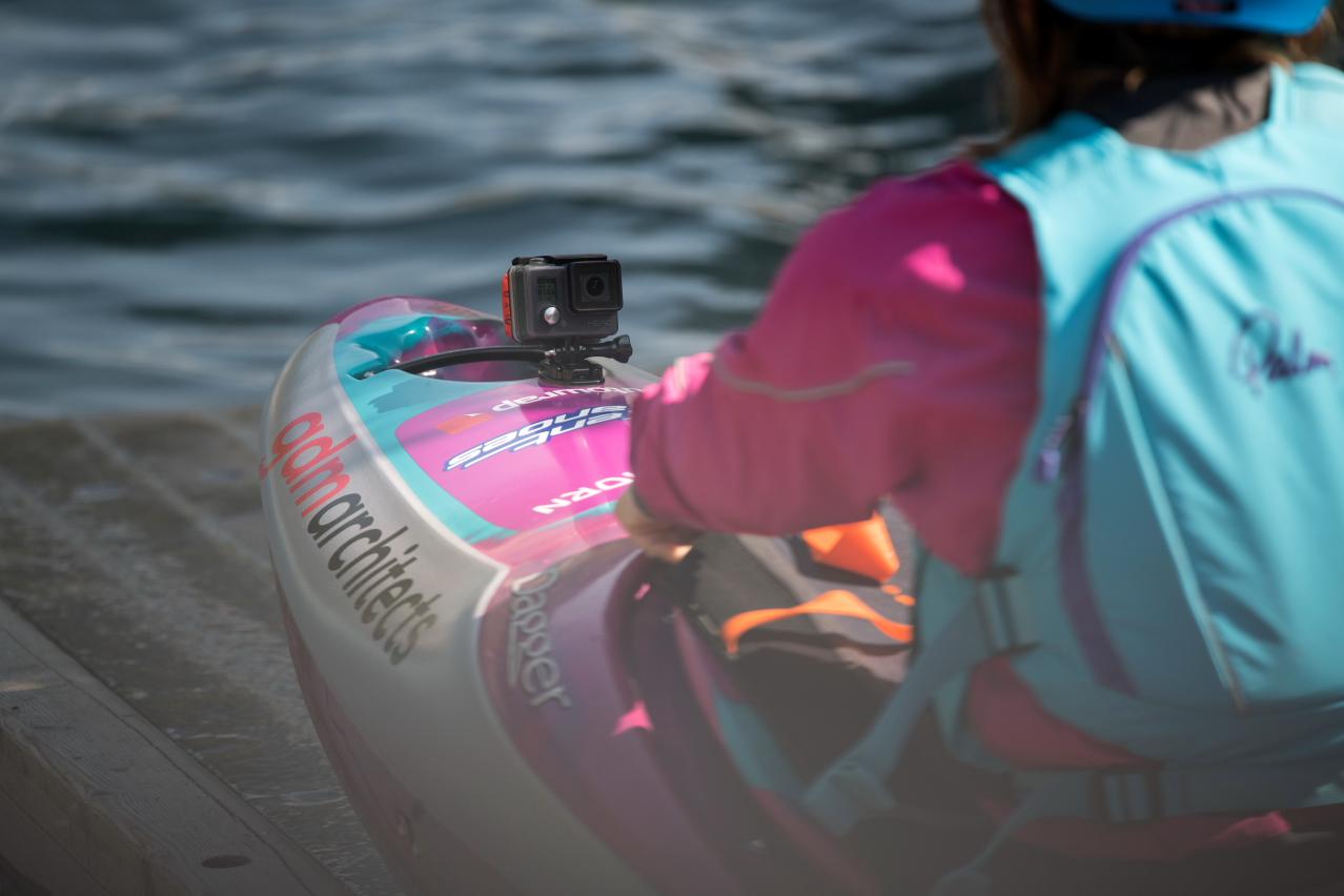 Kayaking blog image