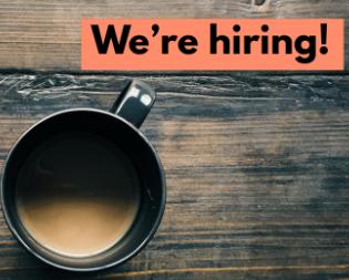 Cafe job image